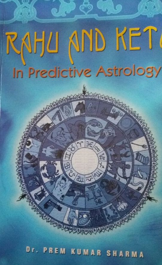 Rahu and Ketu in Predictive Astrology