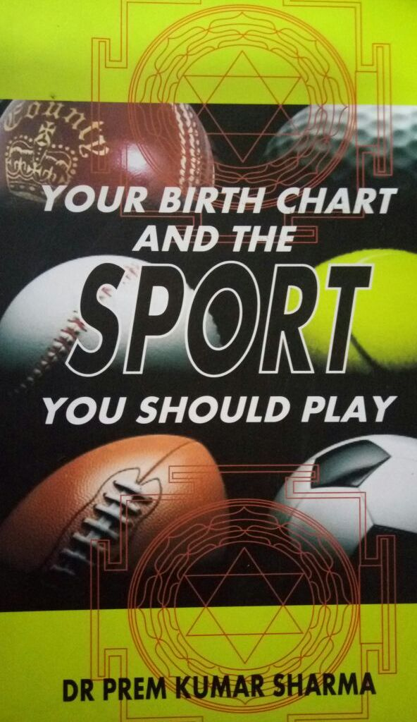 Your Birth Chart and the Sport You Should Play