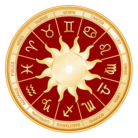 Your Sunsign